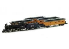 "Marklin ""Casey Jones"" train set 81419"