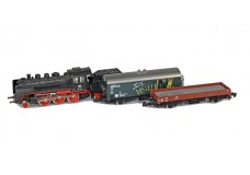 Marklin 2-6-0 starter set 81565
