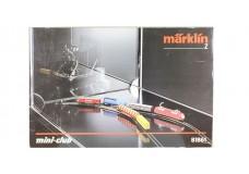 Marklin DB Cargo Starter Set 81861B