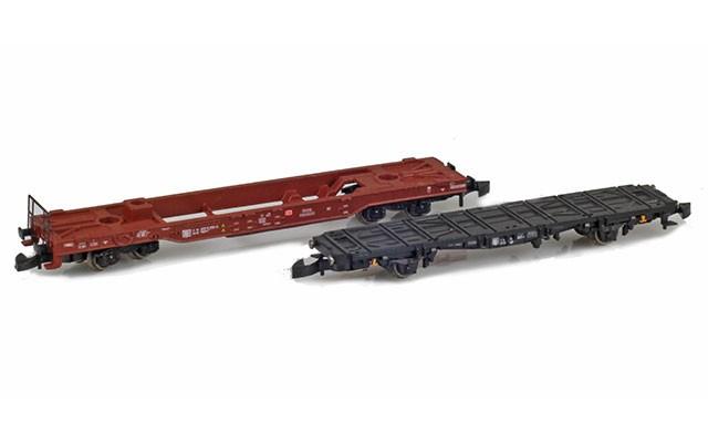 Marklin Container car set 82285-A