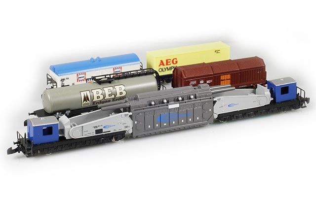 Marklin Regional set - North 8690