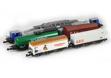 Marklin Regional set - Berlin 8691