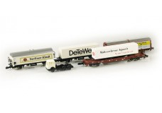 Marklin Regional set - Berlin 8696