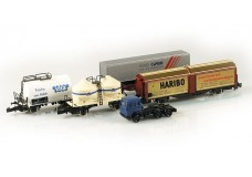 Marklin Regional set - West 8697