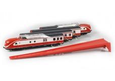 Marklin TEE Diesel railcar passenger set Alpen-See Express 88732