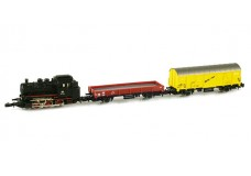 Marklin 0-6-0 starter set 8907A
