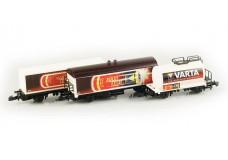 Marklin Varta freight set MI1500