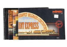 Marklin Marklin Catalogs 1986 - 1990 MACAT1
