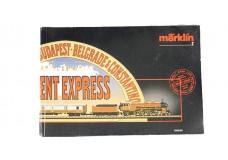 Marklin Marklin Catalog 1988 - 1990  MACAT98
