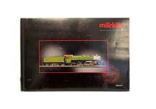 Marklin Marklin Catalog 1986 - 1987 MACAT96
