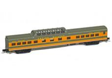 Micro-Trains 83' Dome car 55100030