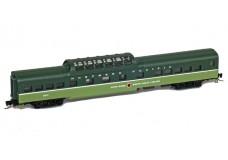 Micro-Trains 83' Dome car 55100120
