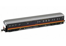 Micro-Trains Modernized heavyweight business car 55600010