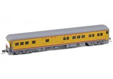 Micro-Trains Modernized heavyweight business car 55600060
