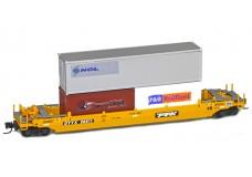 Micro-Trains Gunderson Husky Stack 13001-2B