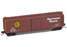 Micro-Trains 50' Standard Boxcar 13514-2