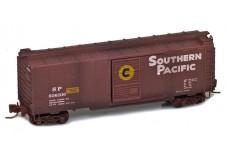 Micro-Trains 40' single door boxcar 50044990