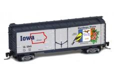 Micro-Trains State Car 50200524
