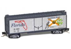 Micro-Trains State Car 50200541