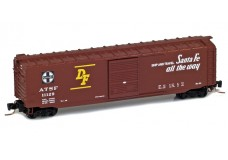 Micro-Trains 50' standard boxcar with single door 50500412