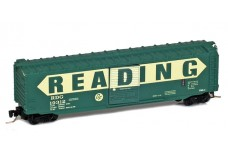 Micro-Trains 50' standard boxcar with single door 50500462