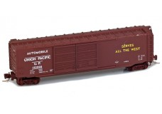 Micro-Trains 50' Double door boxcar 50600290