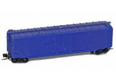 Micro-Trains Undecorated 50' plug door boxcar 50700000