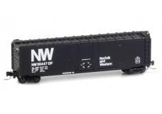Micro-Trains 50' plug door boxcar 50700620