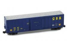 Micro-Trains 50' FMC Boxcar 51000150