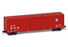 Micro-Trains 50' rib side boxcar 51000451