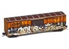 Micro-Trains 50' single door boxcar 51045010
