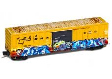Micro-Trains 50' single door boxcar 51045220