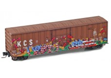 Micro-Trains 50' Single door boxcar 51144072