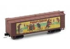 Micro-Trains Ringling Bros Billboard Car #5 51500605