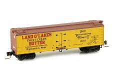 Micro-Trains 40' wood side reefer 51800022_nb