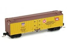Micro-Trains 40' wood side reefer 51800042_nb