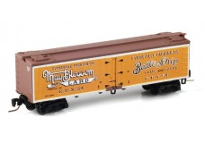 Micro-Trains 40' Wood Reefer 51800130
