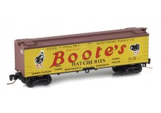 Micro-Trains 40' wood reefer 51800150