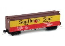 Micro-Trains 40' wood reefer 51800180