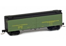 Micro-Trains 40' wood side reefer 51800412