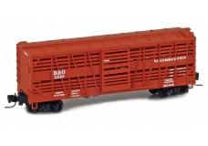 Micro-Trains 40' despatch stock car 52000202