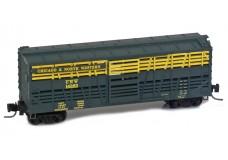 Micro-Trains 40' despatch stock car 52000241