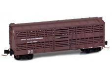 Micro-Trains 40' despatch stock car 52000262