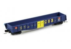 Micro-Trains 50' fishbelly gondola 52200192_m