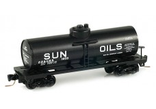 Micro-Trains 39' single dome tank car 53000310