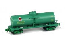 Micro-Trains 39' single dome tank car 53000360