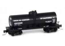 Micro-Trains 39' single dome tank car 53000404