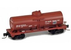 Micro-Trains 39' Single Dome Tank Car 53000432