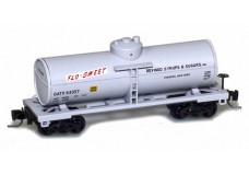 Micro-Trains 39' single dome tank car 53000510