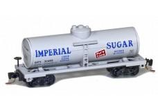 Micro-Trains 39' single dome tank car 53000550